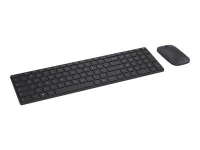 Microsoft Designer Bluetooth Desktop 7N9-00020, 7N9-00020