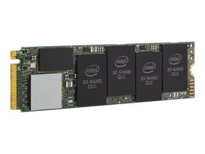 Intel Solid-State Drive 600p 1TB, SSDPEKNW010T8X1, SSDPEKNW010T8X1
