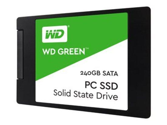"SSD 2,5"" 480GB WD Green 3D NAND SATAIII 7mm"