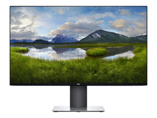 "Dell U2719D 27"" LCD UltraSharp QHD IPS 16:9 8ms/350cd/1000:1/VESA/HDMI/DP/3RNBD"