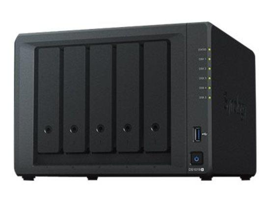 Synology DS1019+, DS1019+