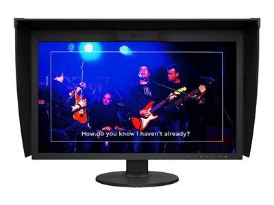 "27"" LED EIZO CG279x-QHD,IPS,autoHWkal,HDR,USBC,piv, CG279x"