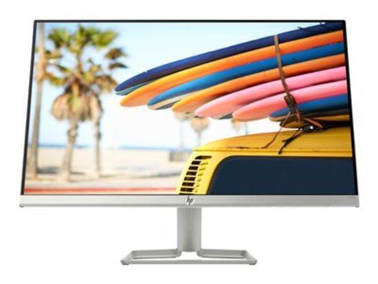 """LCD HP 24fw FHD; matný, 1920x1080, 24"""", 300cd,5 ms,HDMI, VGA, repro, 4TB29AA#ABB"""