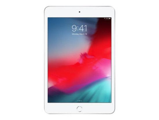 Apple iPad mini Wi-Fi 64GB Silver MUQX2FD/A
