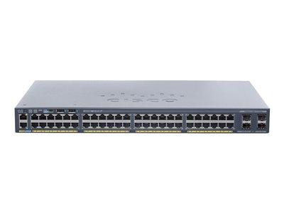 Cisco WS-C2960X-48TS-L, WS-C2960X-48TS-L