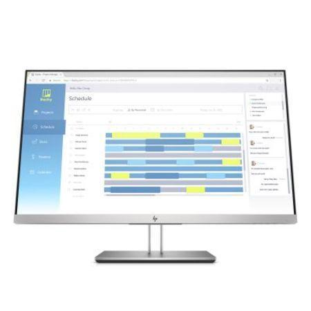 HP EliteDisplay E273d Docking monitor / 27`` IPS 1920x1080 / 250cd / 1000:1 / 5ms / VGA, DP, HDMI, U
