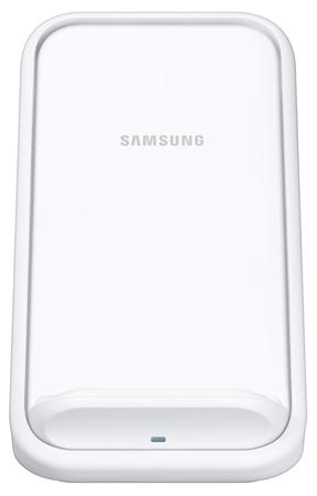 Samsung EP-N5200TWEG Wireless Charger Stand, White, ACOSSUG970061