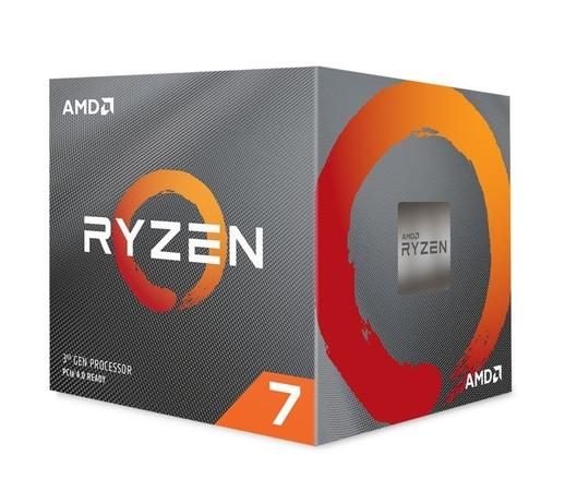 AMD Ryzen 7 3800X 100-100000025BOX, 100-100000025BOX