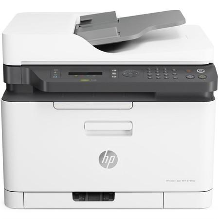 HP Color Laser 179fnw, 4ZB97A#B19
