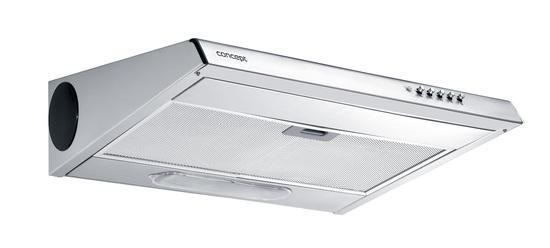 Concept OPP2060 Odsavač par podstavný 60 cm