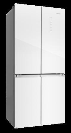 Chladnička amer. Concept LA8783wh, NoFrost