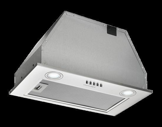 Fotografie Concept OPI3060 Odsavač par integrovaný 60cm Concept
