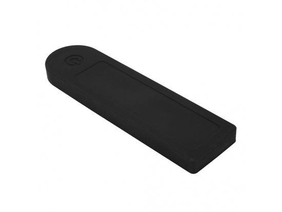 Universal Waterproof Panel Cover for Xiaomi Scooter - Black