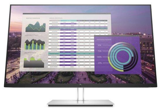 """HP E324q 31.5"""" 2560x1440 DP/HDMI/USB-C, 5DP31AA#ABB"""