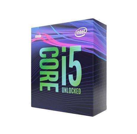 Intel Core i5-9500F BX80684I59500F