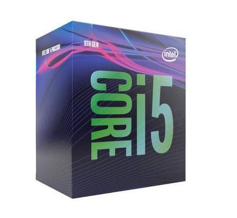 CPU INTEL Core i5-9500 3,0 GHz 9MB L3 LGA1151, BOX