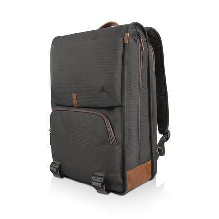Lenovo 15.6 Laptop Backpack B810 Black, 4X40R54728