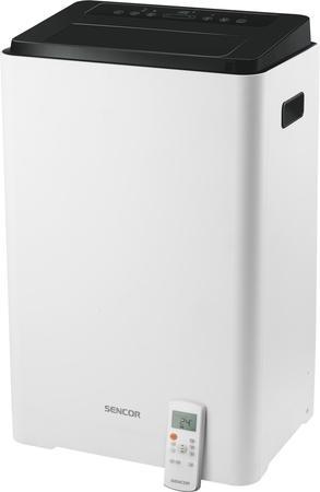 SENCOR SAC MT1411C klimatizace mobilní