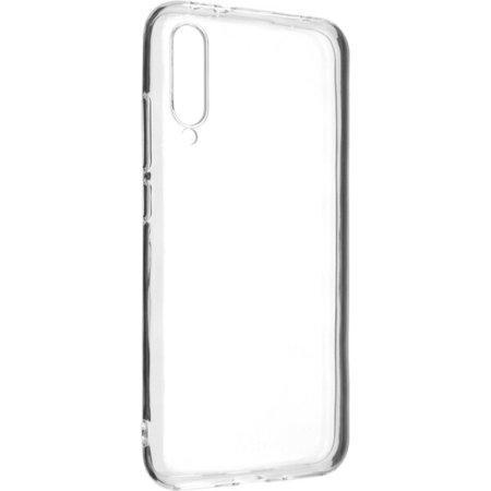 FIXED Skin ultratenké TPU pouzdro 0,6 mm Xiaomi Mi A3 čiré