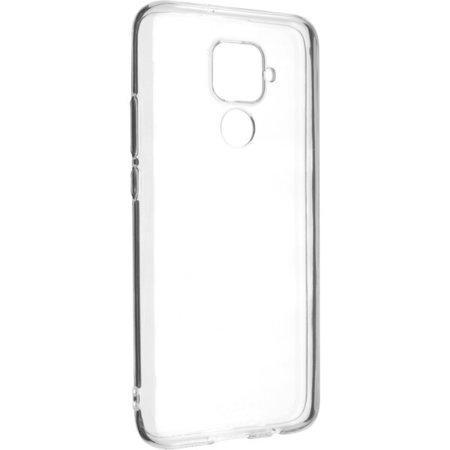 FIXED Skin ultratenké TPU pouzdro 0,6 mm Huawei Mate 30 Lite čiré