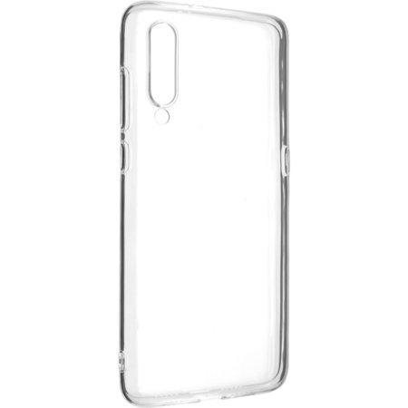 FIXED TPU pouzdro Xiaomi Mi9 čiré