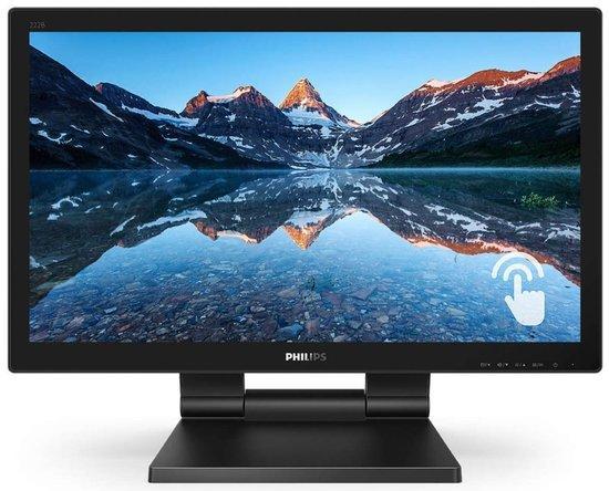 Monitor Philips 222B9T/00 21,5`` HDMI/DVI-D/DP, speakers, 222B9T/00