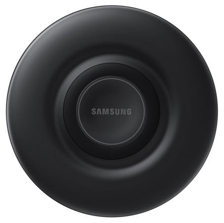 Samsung EP-P3105TB Wireless Fast Charger Pad,Black, ACOSSUN970060