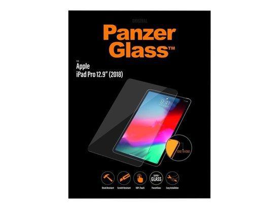 "PanzerGlass Edge-to-Edge Apple iPad Pro 12.9"" (2018/2020)"