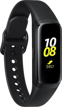 Samsung Galaxy Fit SM-R370NZKAXEZ černý