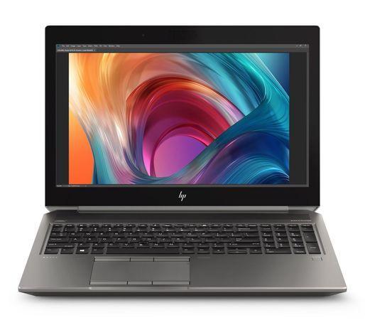 HP ZBook 15 G6 6TR58EA, 6TR58EA#BCM