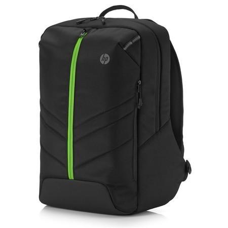 "Batoh HP PAV Gaming Backpack 500 17"" 6EU58AA, 6EU58AA#ABB"