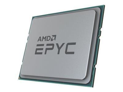 AMD, MD EPYC Sixty-Four-Core Model 7742, 100-100000053WOF