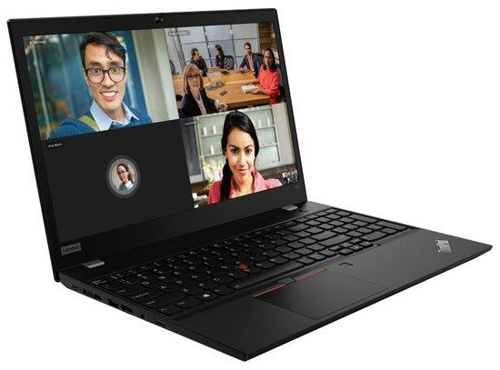 "Lenovo ThinkPad T590 i5-8265U/8GB/512GB SSD/UHD Graphics 620/15,6"" FHD IPS/Win10PRO/black , 20N4000KMC"