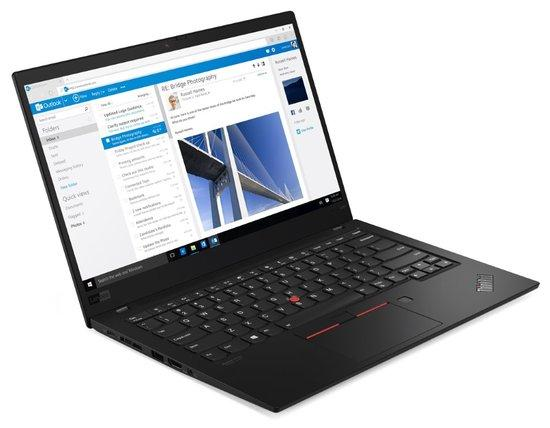 Lenovo ThinkPad X1 Carbon 7 20QD0032MC, 20QD0032MC