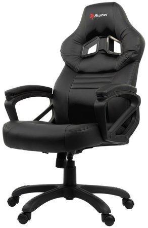 AROZZI herní židle MONZA/ černá