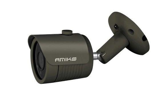 AMIKO IP Kamera B25M210B, POE, černá,