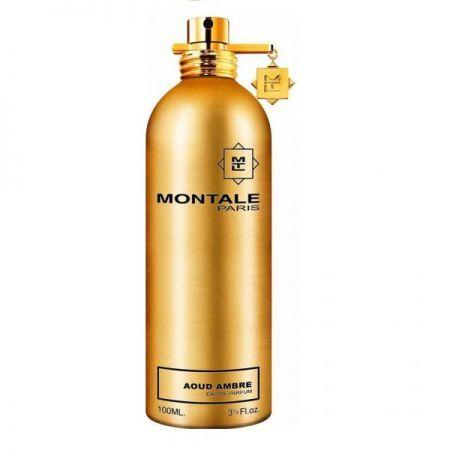 Montale Paris Aoud Ambre EDP 100 ml UNISEX