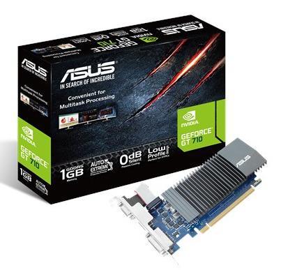 ASUS GT710-SL-1GD5 90YV0AL0-M0NA00, GT710-SL-1GD5