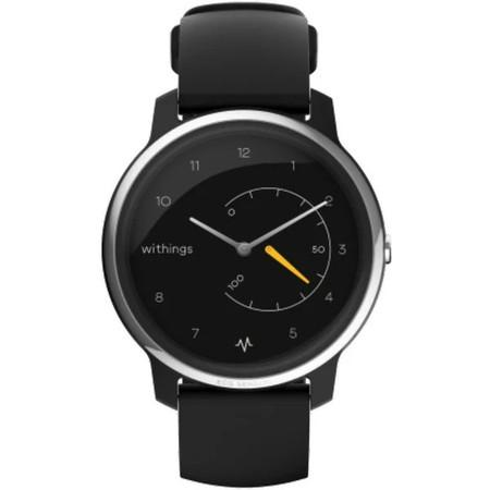 Withings Move ECG černé