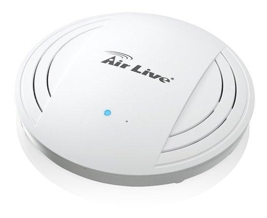 AirLive AC.TOP 11 AC Wide Range Ceiling Mount PoE Access Point, AC.TOP
