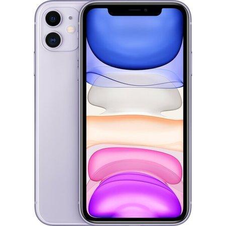 Apple iPhone 11 256GB fialový