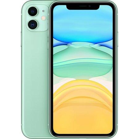 Apple iPhone 11 256GB zelený