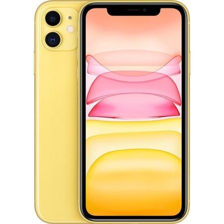 Apple iPhone 11 64GB žlutý
