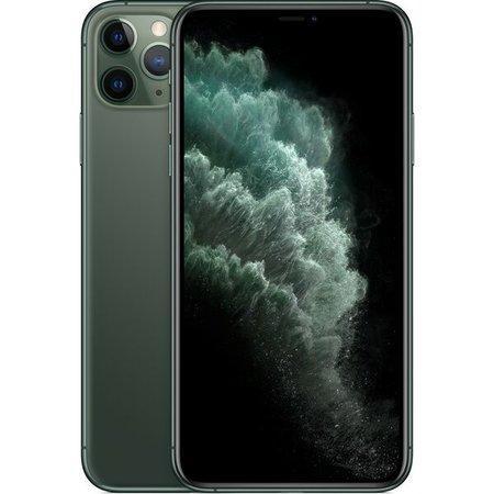 Apple iPhone 11 Pro Max 512 GB půlnočně zelený