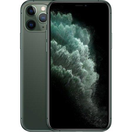 Apple iPhone 11 Pro 512 GB půlnočně zelený