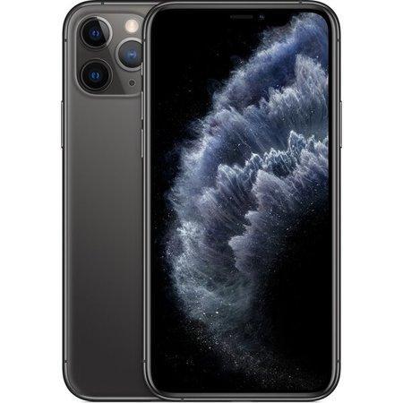 Apple iPhone 11 Pro 512 GB vesmírně šedý
