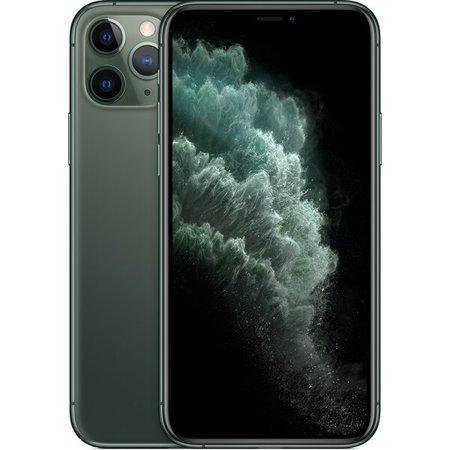 Apple iPhone 11 Pro 64 GB půlnočně zelený