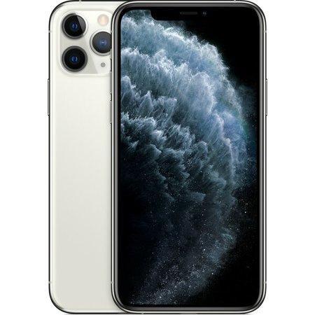 Apple iPhone 11 Pro 64 GB stříbrný