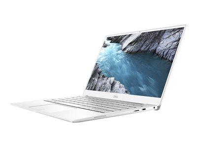 """Dell XPS 7390 13,3"""" 4K UHD Touch i7-1065G7/16G/512SSD/2xTHB/MCR/FPR/W10/2RNBD/Stříbrný, TN-7390-N2-712S"""
