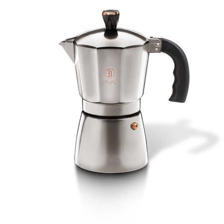 Berlingerhaus Konvice na espresso 6 šálků Moonlight Edition BH-6390
